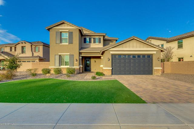392 E Bellerive Place, Chandler, AZ 85249 (MLS #5730031) :: Occasio Realty