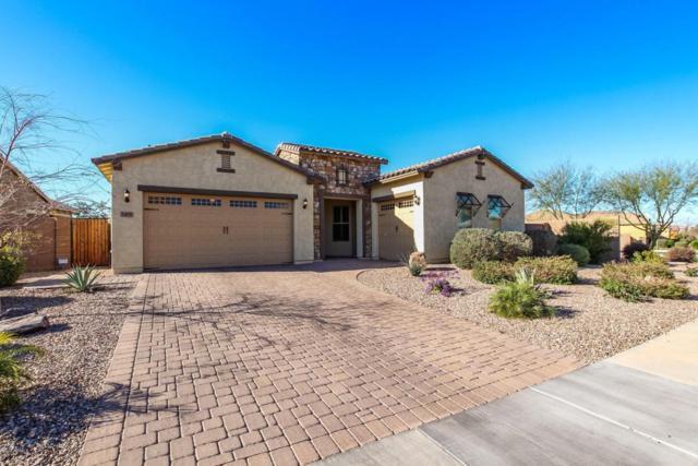 2491 E Lindrick Drive, Gilbert, AZ 85298 (MLS #5730154) :: Occasio Realty