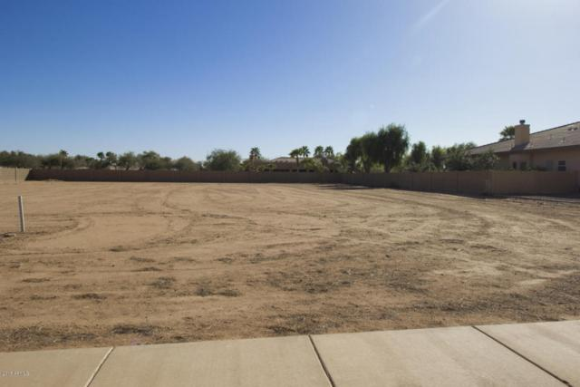 183 E Cornerstone Circle, Casa Grande, AZ 85122 (MLS #5730187) :: Brett Tanner Home Selling Team