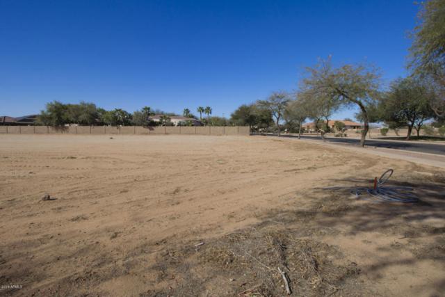 327 E Cornerstone Circle, Casa Grande, AZ 85122 (MLS #5730202) :: Brett Tanner Home Selling Team
