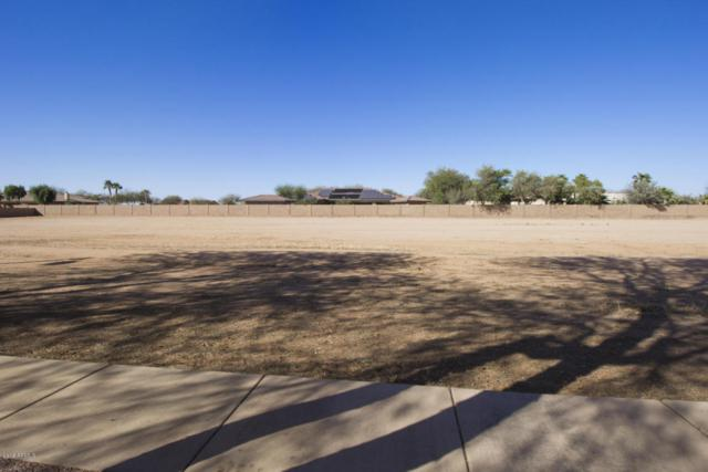 341 E Cornerstone Circle, Casa Grande, AZ 85122 (MLS #5730205) :: Yost Realty Group at RE/MAX Casa Grande