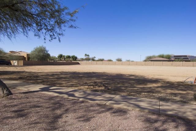 353 E Cornerstone Circle, Casa Grande, AZ 85122 (MLS #5730208) :: Brett Tanner Home Selling Team