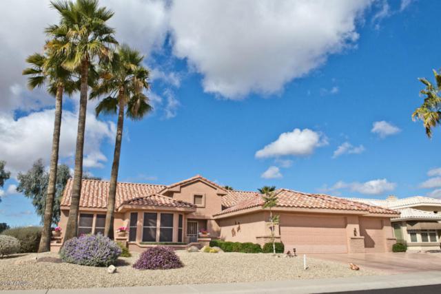 22304 N Via Montoya, Sun City West, AZ 85375 (MLS #5730238) :: Occasio Realty