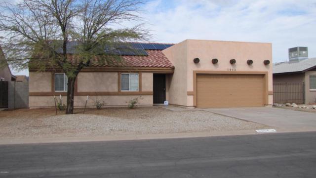8904 W Pineveta Drive, Arizona City, AZ 85123 (MLS #5730274) :: Sibbach Team - Realty One Group