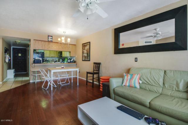 4330 N 5TH Avenue #211, Phoenix, AZ 85013 (MLS #5730285) :: Brett Tanner Home Selling Team