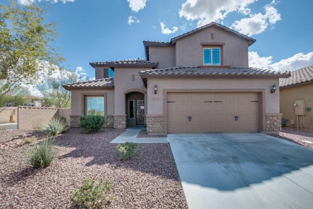 10763 W Cottontail Lane, Peoria, AZ 85383 (MLS #5730297) :: Sibbach Team - Realty One Group