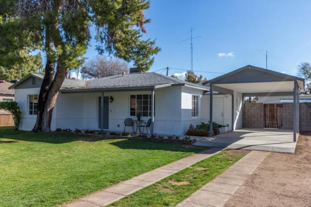 3033 N 27TH Street N, Phoenix, AZ 85016 (MLS #5730298) :: Occasio Realty