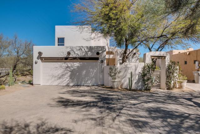 6010 E Rancho Manana Boulevard, Cave Creek, AZ 85331 (MLS #5730333) :: Occasio Realty
