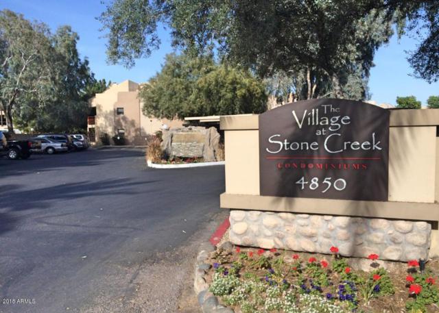 4850 E Desert Cove Avenue #226, Scottsdale, AZ 85254 (MLS #5730423) :: Brett Tanner Home Selling Team