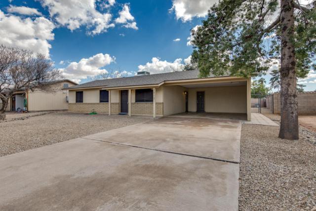 3717 W Charter Oak Road, Phoenix, AZ 85029 (MLS #5730425) :: Occasio Realty