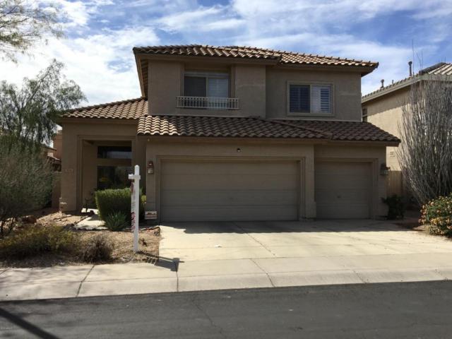 2115 E Electra Lane, Phoenix, AZ 85024 (MLS #5730482) :: Revelation Real Estate