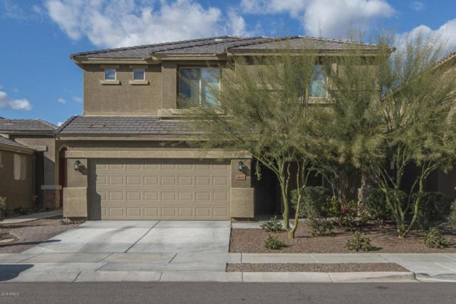 6828 W Wethersfield Road, Peoria, AZ 85381 (MLS #5730506) :: Sibbach Team - Realty One Group