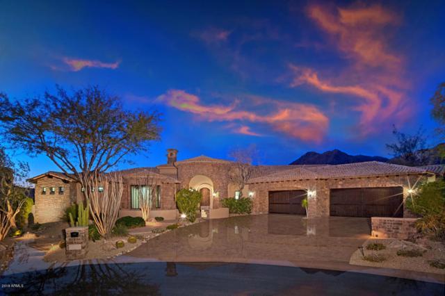 13766 E Yucca Street, Scottsdale, AZ 85259 (MLS #5730523) :: Occasio Realty