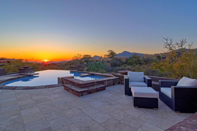 10826 E Salero Drive, Scottsdale, AZ 85262 (MLS #5730603) :: Essential Properties, Inc.