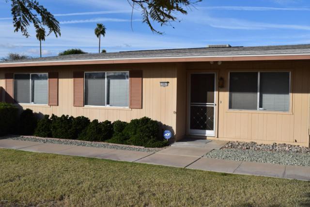 10862 W Santa Fe Drive, Sun City, AZ 85351 (MLS #5730674) :: 10X Homes