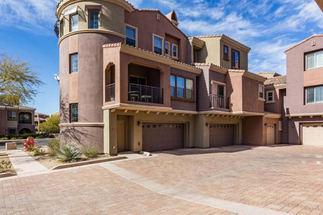 3935 E Rough Rider Road #1252, Phoenix, AZ 85050 (MLS #5730706) :: Brett Tanner Home Selling Team
