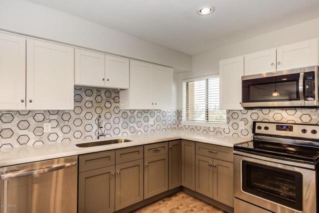 349 E Thomas Road E403, Phoenix, AZ 85012 (MLS #5730710) :: Kepple Real Estate Group