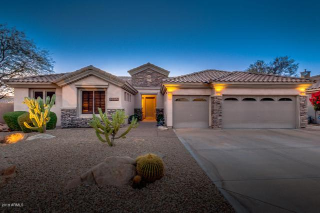 16936 N 103RD Place, Scottsdale, AZ 85255 (MLS #5730897) :: Occasio Realty