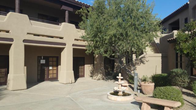 7301 E Sundance Trail C201, Carefree, AZ 85377 (MLS #5730916) :: The Garcia Group @ My Home Group