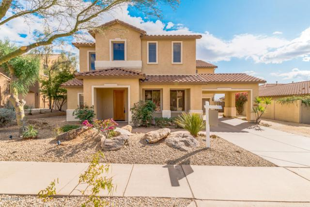 2601 W Via Perugia, Phoenix, AZ 85086 (MLS #5731073) :: Occasio Realty