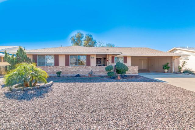 10405 W Kelso Drive, Sun City, AZ 85351 (MLS #5731130) :: Brett Tanner Home Selling Team