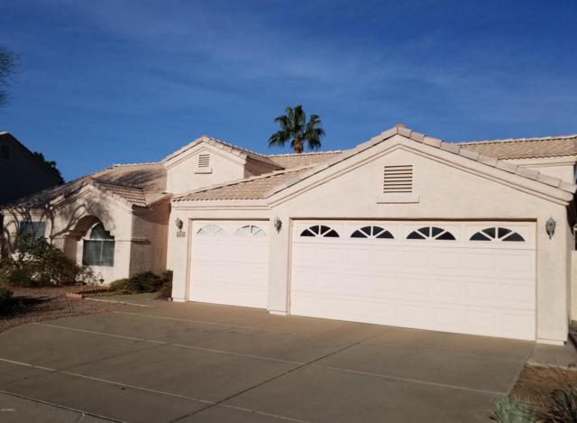 1660 N 59TH Street, Mesa, AZ 85205 (MLS #5731133) :: Kortright Group - West USA Realty