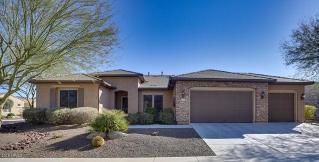 20443 N 265TH Avenue, Buckeye, AZ 85396 (MLS #5731153) :: Desert Home Premier