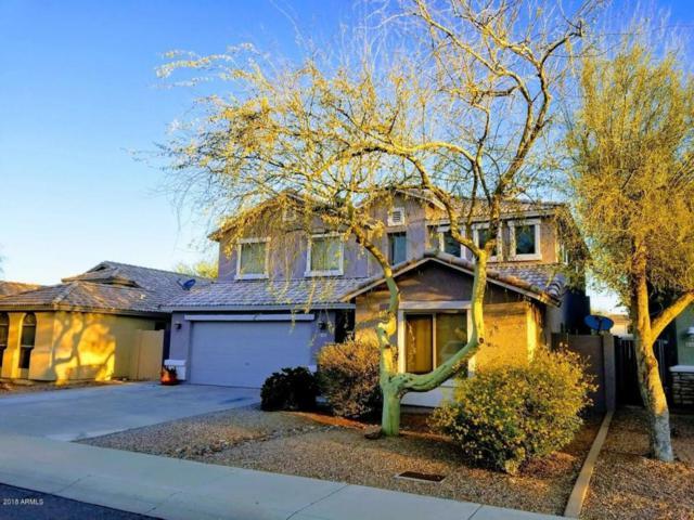 6316 W Villa Linda Drive, Glendale, AZ 85310 (MLS #5731192) :: Kortright Group - West USA Realty