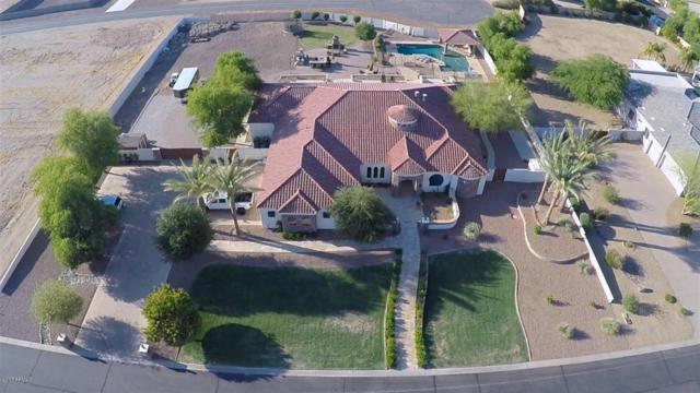 21532 E Orion Way E, Queen Creek, AZ 85142 (MLS #5731287) :: Essential Properties, Inc.