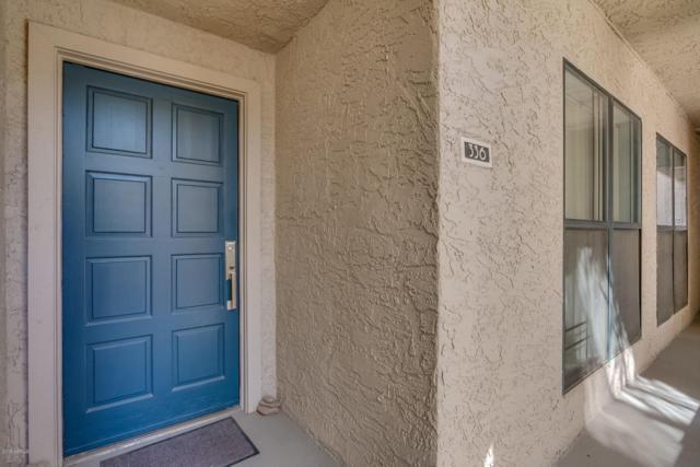 5110 N 31st Way #336, Phoenix, AZ 85016 (MLS #5731298) :: Kepple Real Estate Group
