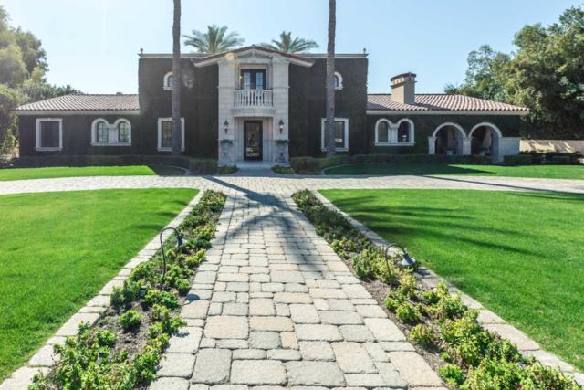 6939 E Hummingbird Lane, Paradise Valley, AZ 85253 (MLS #5731319) :: Lux Home Group at  Keller Williams Realty Phoenix