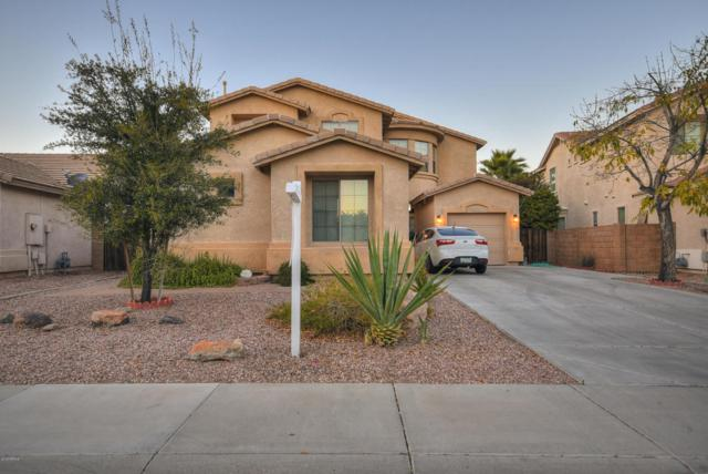 14982 W Riviera Drive, Surprise, AZ 85379 (MLS #5731342) :: The Wehner Group