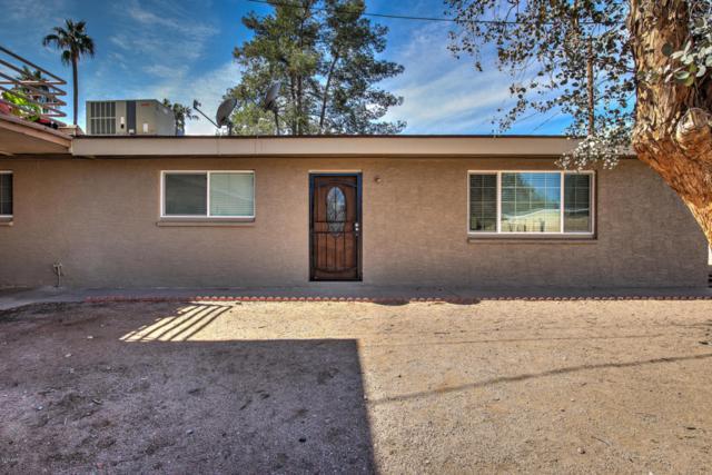 2150 W Missouri Avenue #116, Phoenix, AZ 85015 (MLS #5731448) :: The Laughton Team