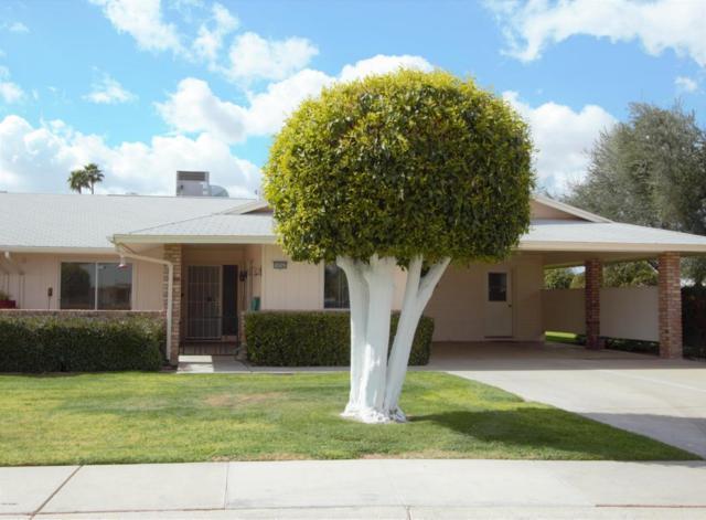 10262 N 108th Drive, Sun City, AZ 85351 (MLS #5731451) :: Private Client Team