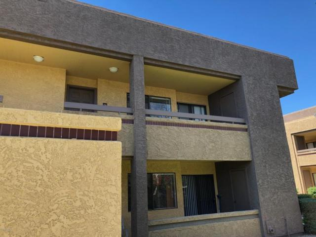 3535 W Tierra Buena Lane #258, Phoenix, AZ 85053 (MLS #5731513) :: 10X Homes