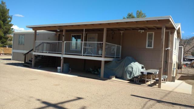 222 E Dove Drive, Roosevelt, AZ 85545 (MLS #5731569) :: The Daniel Montez Real Estate Group