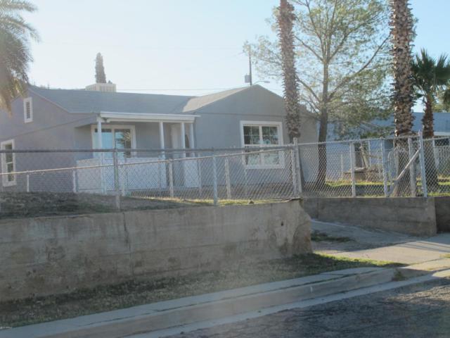 1093 S Stone Avenue, Superior, AZ 85173 (MLS #5731613) :: Occasio Realty