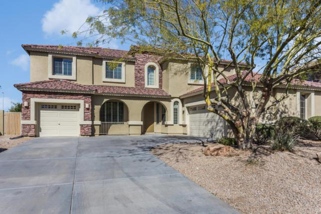 32818 N 40TH Place, Cave Creek, AZ 85331 (MLS #5731641) :: Santizo Realty Group