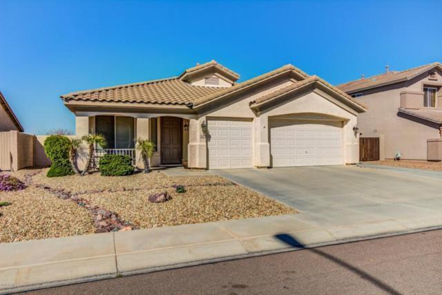 7840 W Donald Drive, Peoria, AZ 85383 (MLS #5731660) :: The Laughton Team