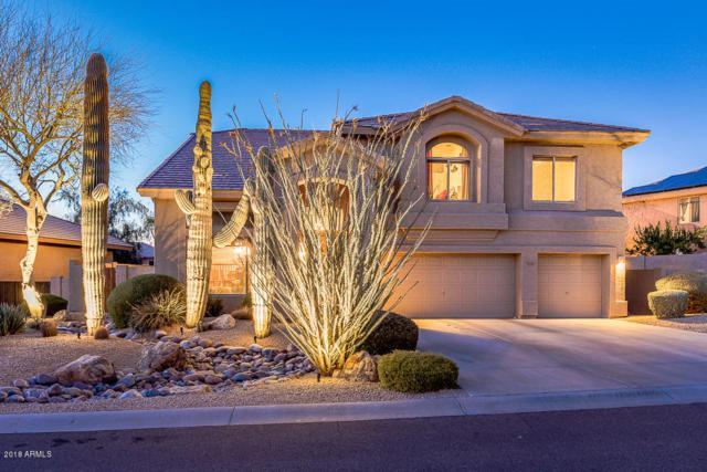 6110 E Smokehouse Trail, Scottsdale, AZ 85266 (MLS #5731719) :: Occasio Realty
