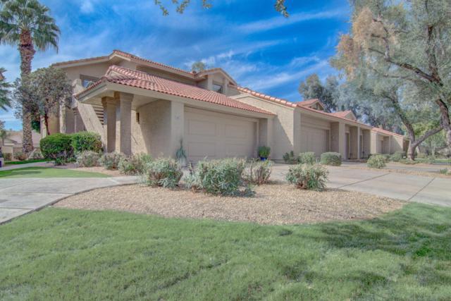 11515 N 91ST Street #243, Scottsdale, AZ 85260 (MLS #5731850) :: Private Client Team