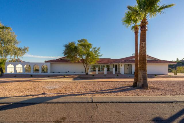 16529 E Nicklaus Drive, Fountain Hills, AZ 85268 (MLS #5731885) :: Lifestyle Partners Team