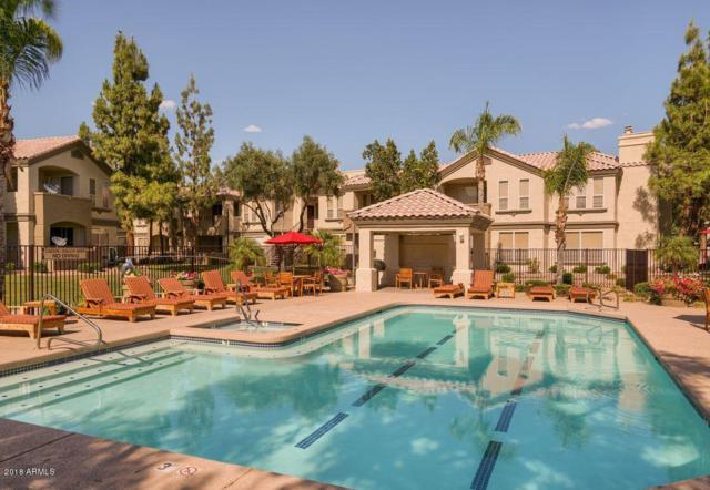 1100 N Priest Drive #1058, Chandler, AZ 85226 (MLS #5731892) :: Brett Tanner Home Selling Team
