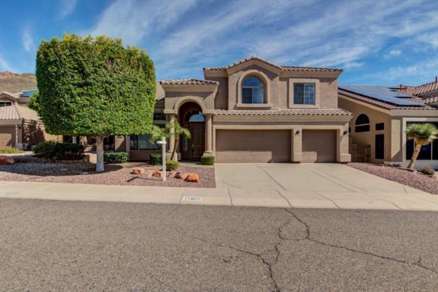 25039 N 63RD Drive, Phoenix, AZ 85083 (MLS #5731895) :: Occasio Realty