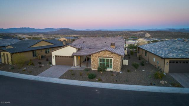 3597 Stampede Drive, Wickenburg, AZ 85390 (MLS #5731945) :: Occasio Realty