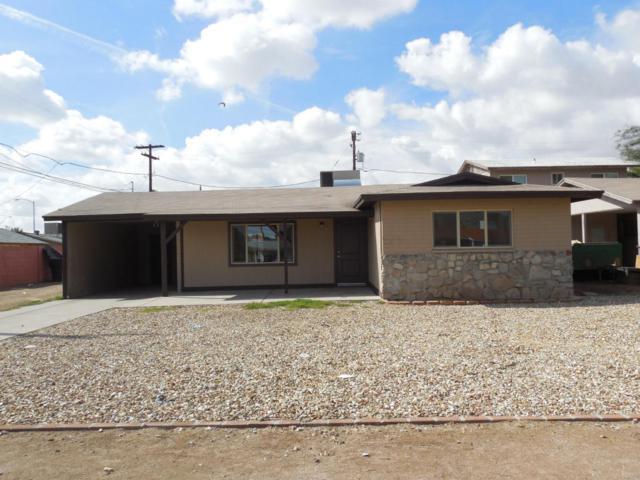 10614 N 18TH Avenue, Phoenix, AZ 85029 (MLS #5731954) :: Occasio Realty