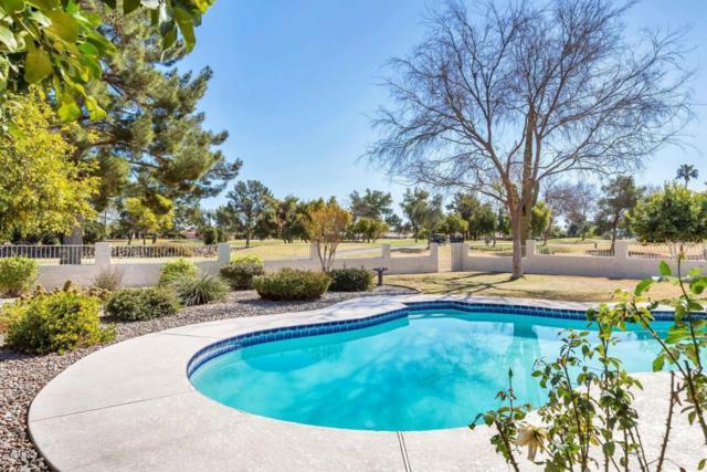 9922 W Concho Circle, Sun City, AZ 85373 (MLS #5731998) :: Private Client Team