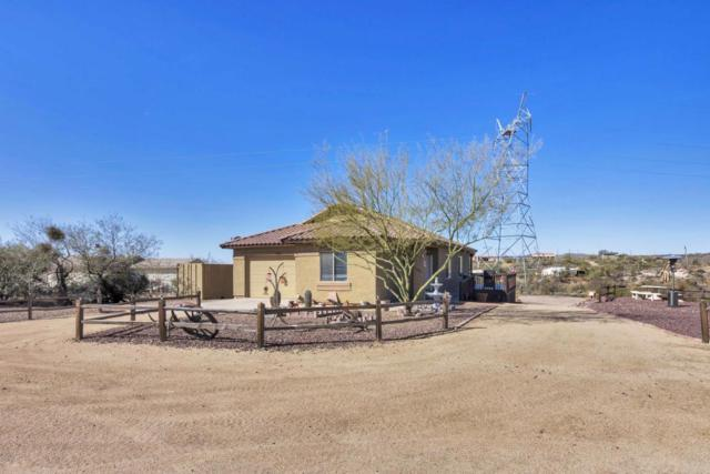 49908 N 24TH Avenue, New River, AZ 85087 (MLS #5732069) :: My Home Group