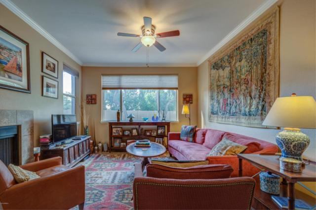 7009 E Acoma Drive #1079, Scottsdale, AZ 85254 (MLS #5732071) :: Brett Tanner Home Selling Team