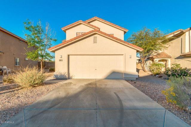 253 N 222ND Drive, Buckeye, AZ 85326 (MLS #5732096) :: Desert Home Premier
